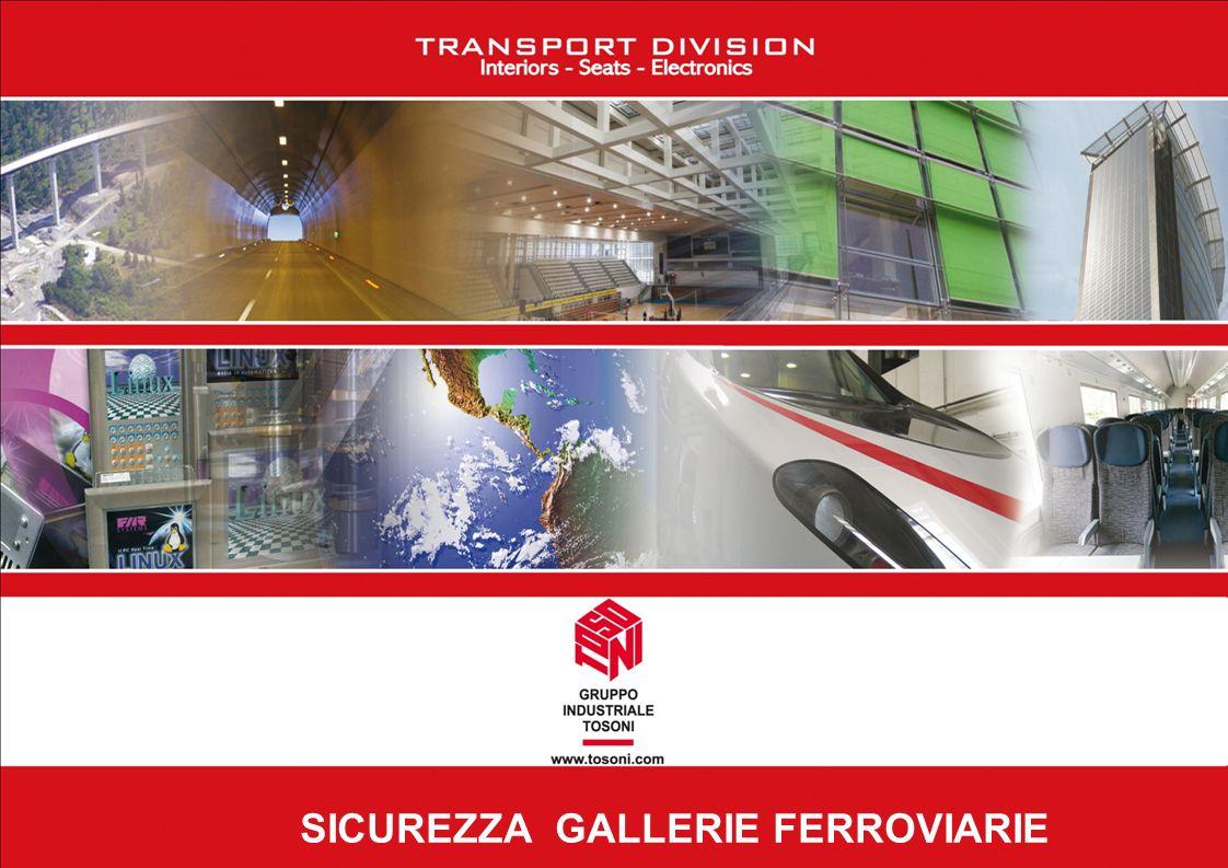 1 Transport Division KPIs 10.09.2012 SICUREZZA GALLERIE FERROVIARIE