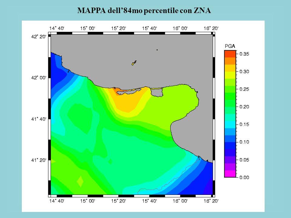 MAPPA dell84mo percentile con ZNA