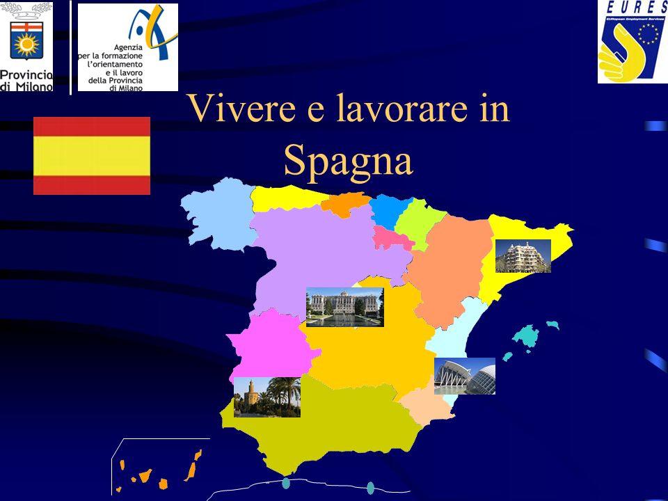 Informazioni generali localizzazioneSud Europa popolazione 44 mil., in cui 3,8 mil.