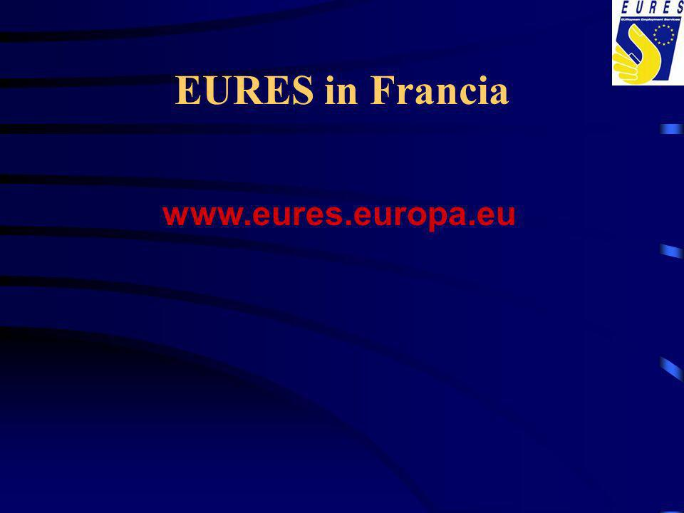 EURES in Francia