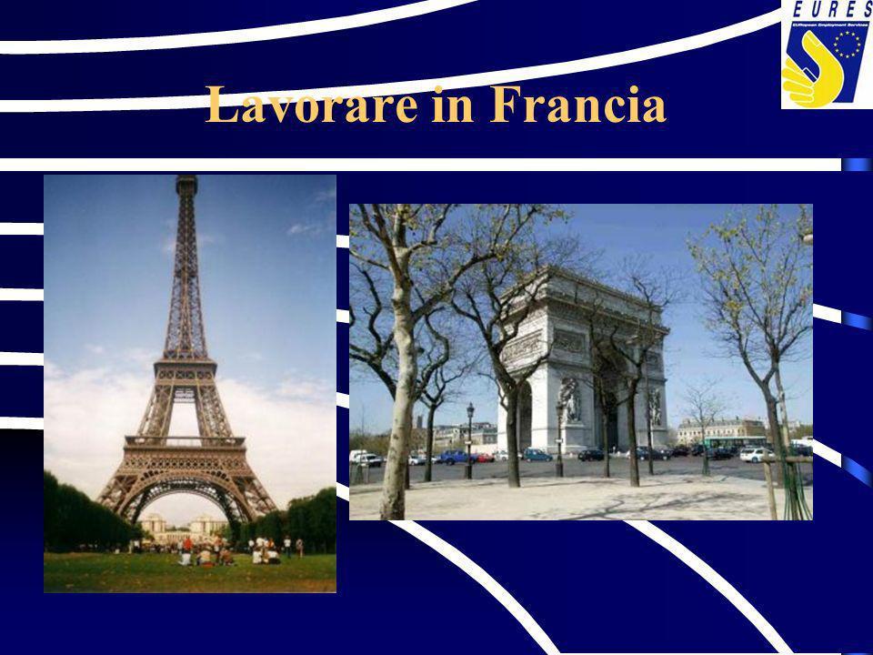 EURES in Francia www.eures.europa.eu