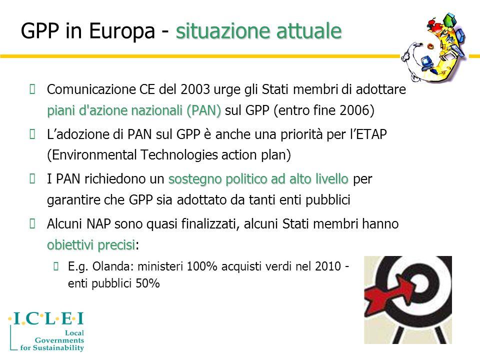 Further information Website: www.iclei-europe.org/deep E-mail: peter.defranceschi@iclei-europe.org