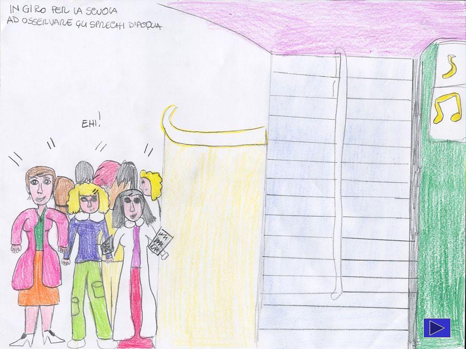 Abbiamo esplorato vari ambienti della scuola (classi, bagni, laboratori, palestra, mensa,…)per annotare quali sono i consumi e quali gli sprechi.