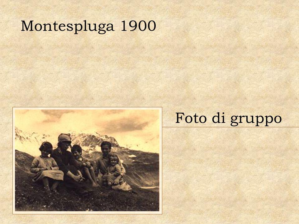 Gordona1920 Ritratto di soldato Clemente DellAnna di ritorno dalla prima guerra mondiale