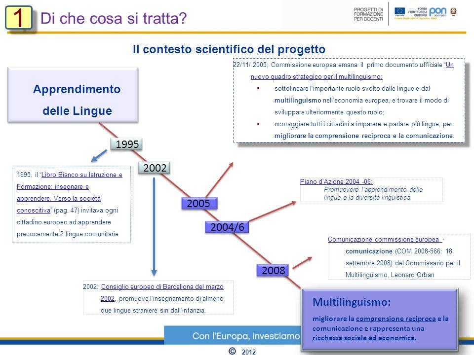 Il Rapporto intermedio sul primo triennio del processo di Lisbona (Education and Training 2010)Education and Training 2010 ha esortato nuovamente i Paesi europei ad impegnarsi maggiormente investendo nella formazione degli insegnanti.