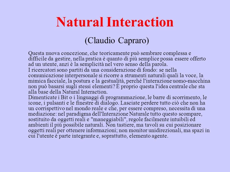 Il Comune di Firenze ha promosso una mostra a Palazzo Vecchio in cui i cittadini, interagendo attraverso gesti e comandi vocali con scene e oggetti vi