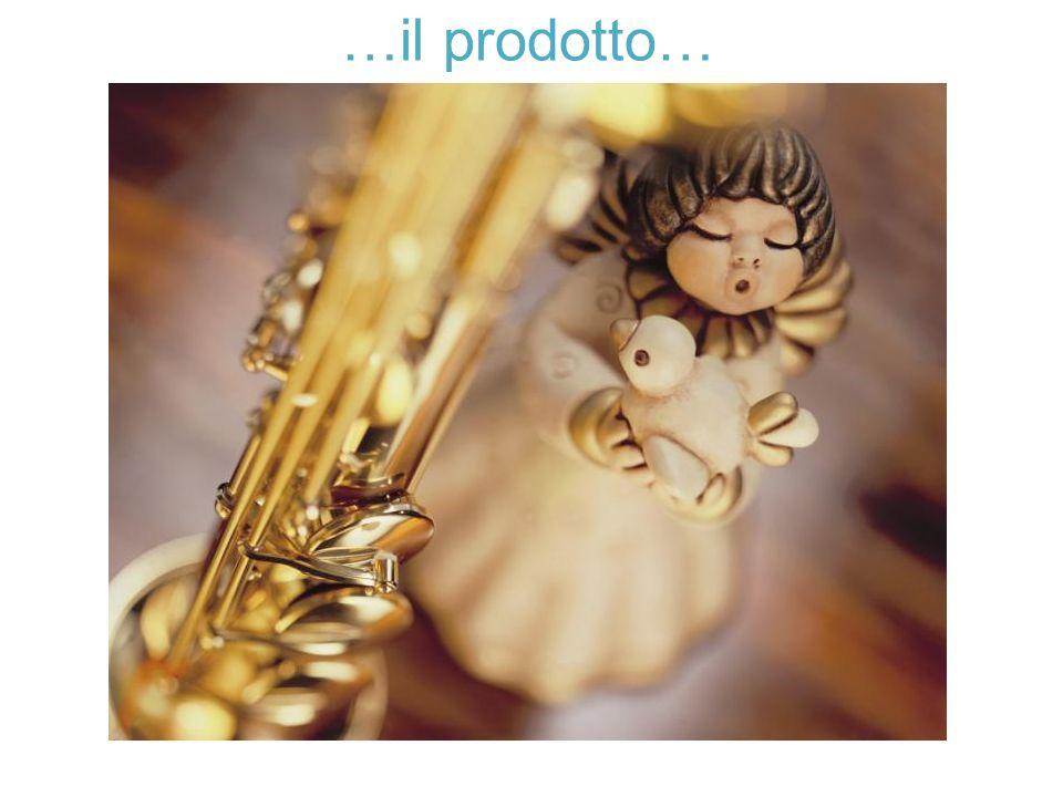 …il prodotto…