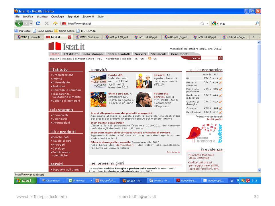 www.terribilepasticcio.inforoberto.fini@univr.it34