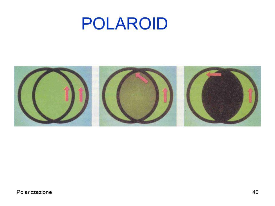 Polarizzazione41 No filterWith filter