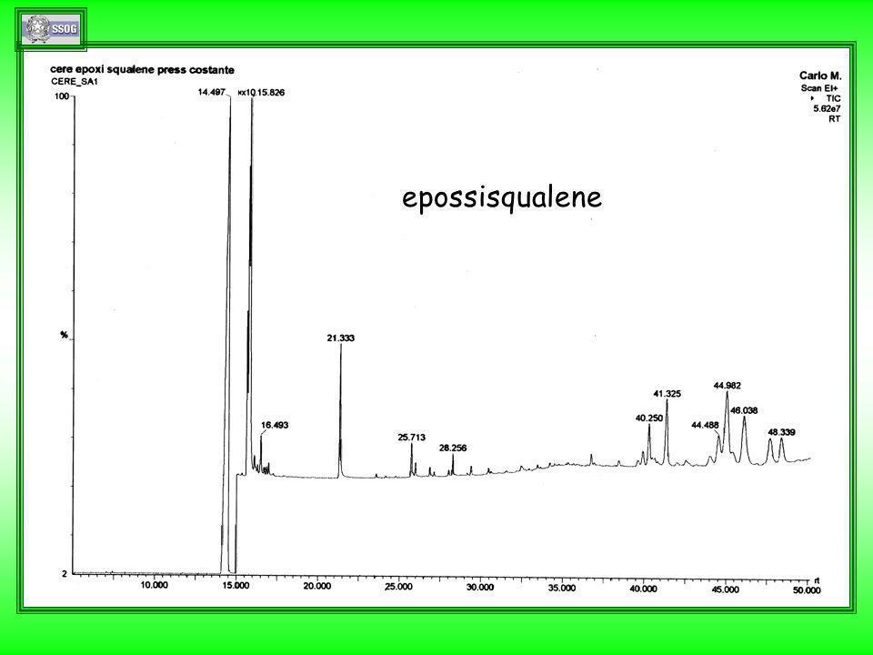 epossisqualene