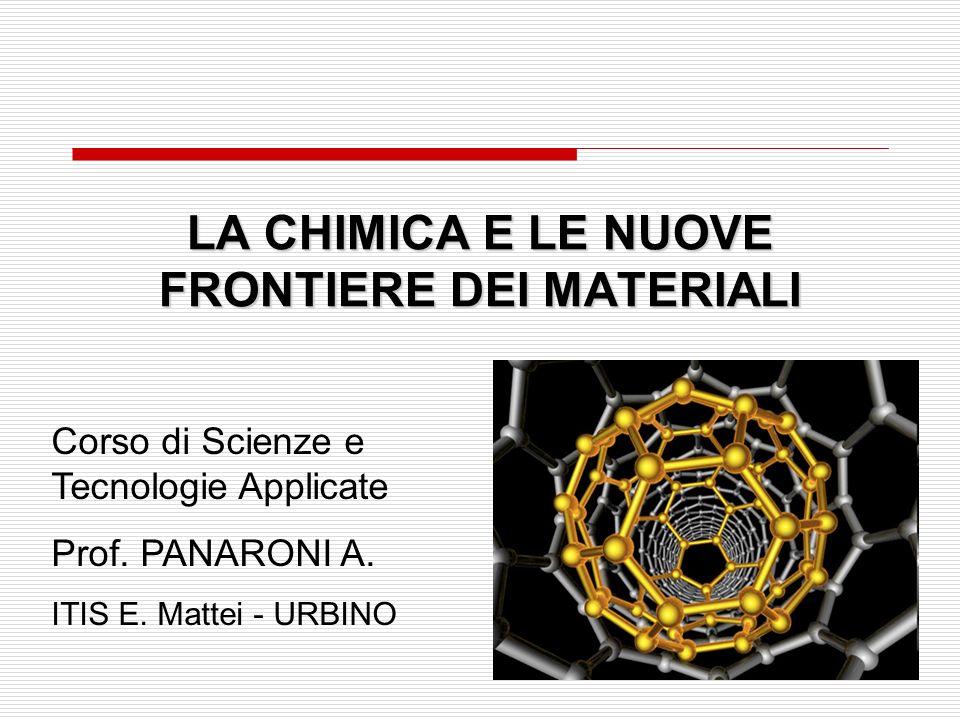 Proprietà chimiche - strutturali Difetti Solidificazione i reticoli dei grani si orientano in tutte le direzioni.