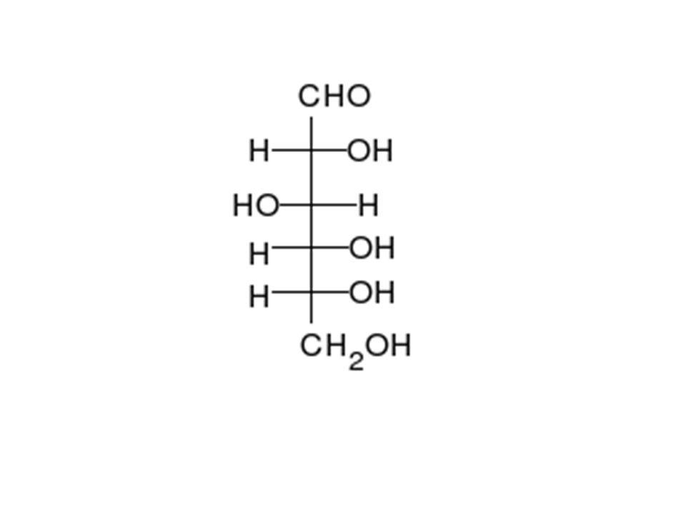TRASFORMARE FISHER IN HAWORTH La testa e la coda della molecola vengono ora avvicinate: la struttura ciclica comincia a prendere forma.
