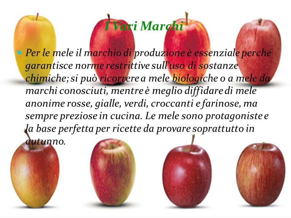 Da cosa è composta una mela … Le mele sono composte dacqua, proteine, grassi, zuccheri di diverso tipo (fruttosio o glucosio), Sali minerali (zolfo, fosforo, calcio e magnesio.