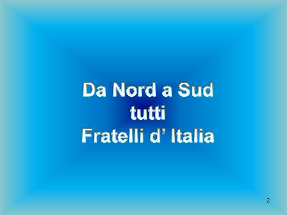Brothers of Italy - Fratelli DItalia Sul campanile del Quirinale sventolano tre bandiere: la bandiera Italiana,quella Europea e la terza, la più piccola, indica quando il Presidente è presente.