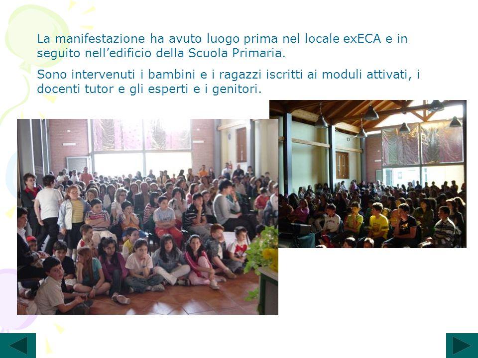 Hanno illustrato il Progetto attivato: il professor Gelsomino Cione, facilitatore del Piano, il Dirigente Scolastico dott.