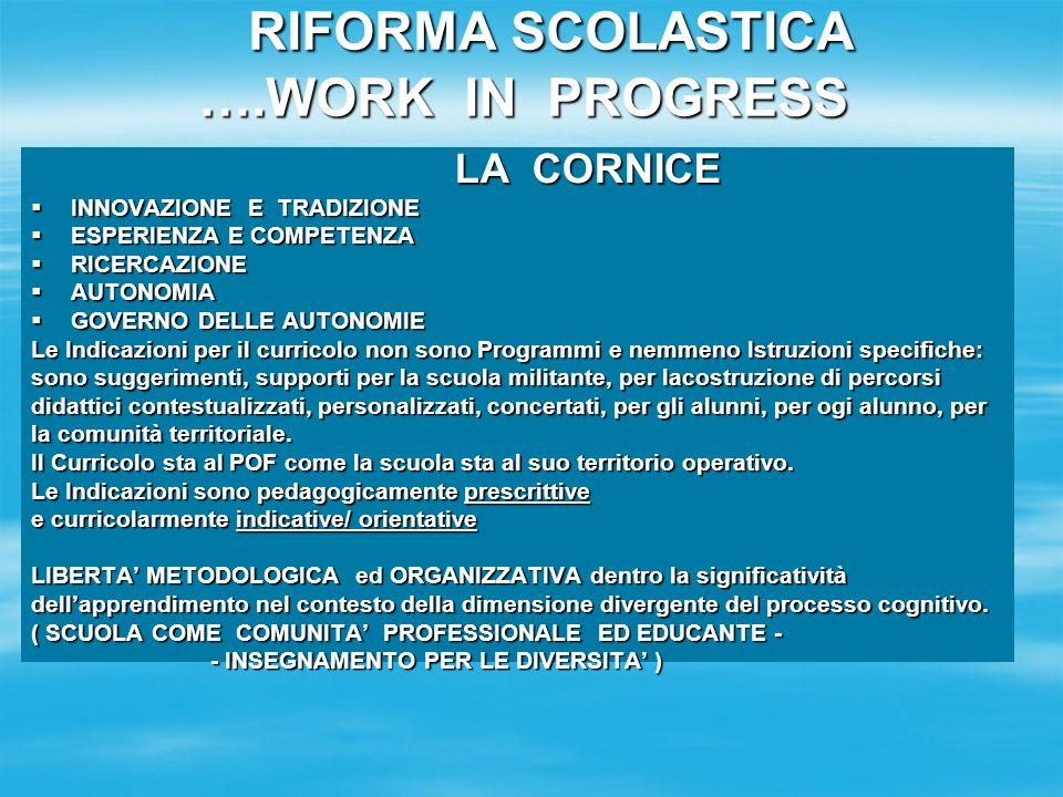 LE AZIONI I ^ FASE ( 15 – 30 OTTOBRE ) n.6 CONFERENZE DI SERVIZIO PROVINCIALI.