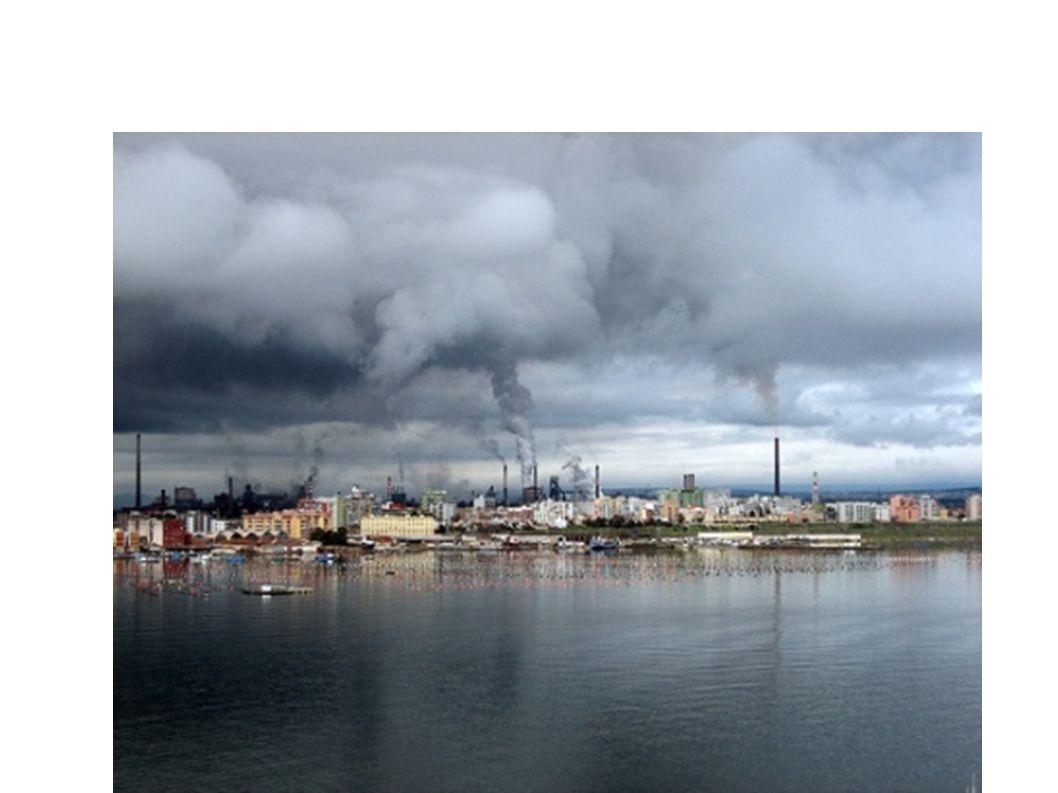 Con l incessante produzione di sostanze tossiche e di rifiuti, non solo si mette in pericolo tutto ciò che ci circonda ma anche la stessa umanità.