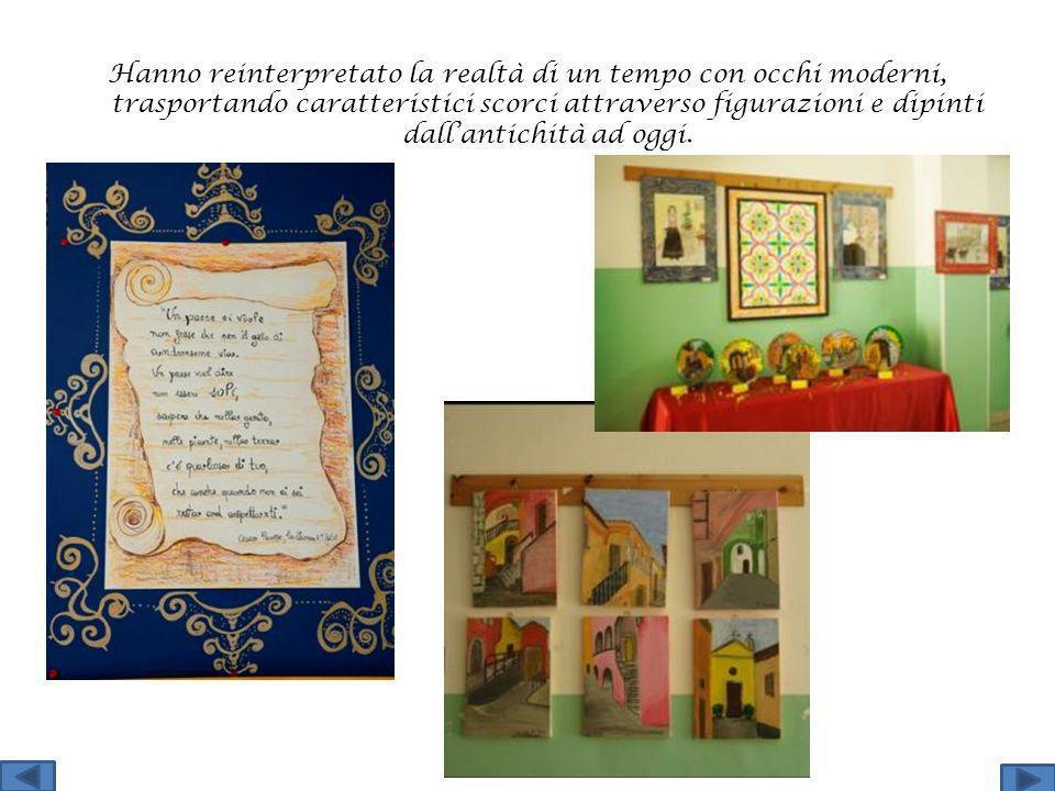 Il convegno Il costume popolare e limmagine di un popolo felice Introduce : prof.ssa R.M.Russo Saluti iniziali: D.S.