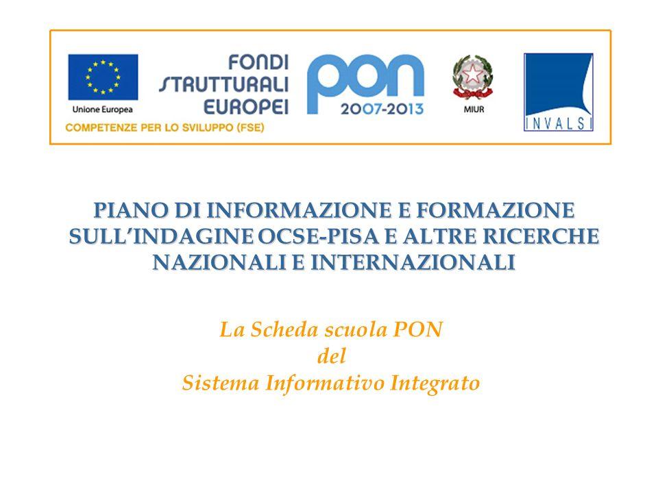 Punteggi classe V scuola primaria - SNV 2009-2010 Limite InfItalianoLimite SupLimite InfMatematicaLimite Sup cl.