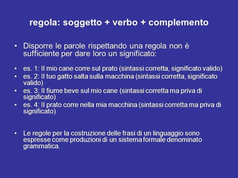 In ambito più strettamente linguistico si intende per significato il contenuto semantico o senso di un segno linguistico.