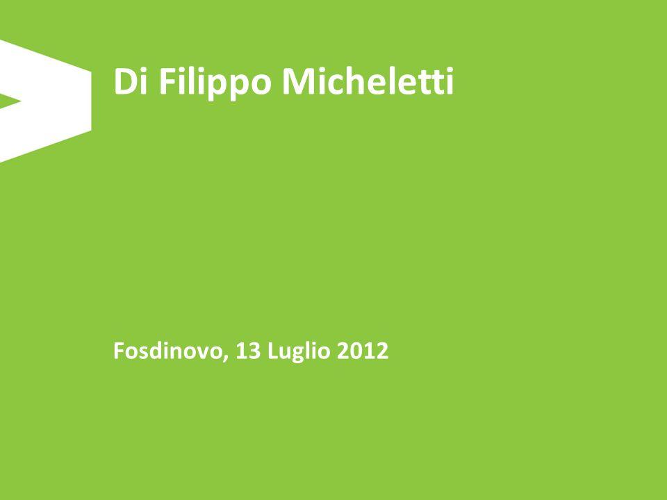 Di Filippo Micheletti Fosdinovo, 13 Luglio 2012