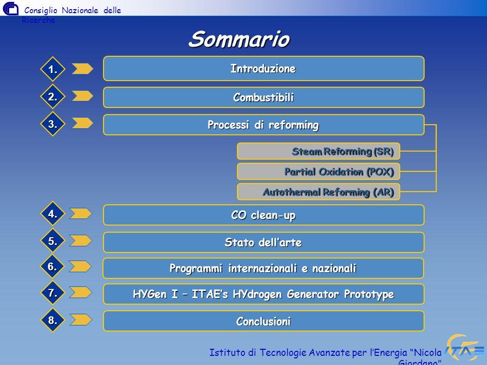 Consiglio Nazionale delle Ricerche Istituto di Tecnologie Avanzate per lEnergia Nicola Giordano Planning Stages 1.