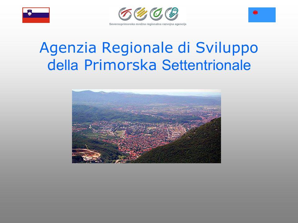 Agenzia Regionale di Sviluppo d ella Primorska Settentrionale