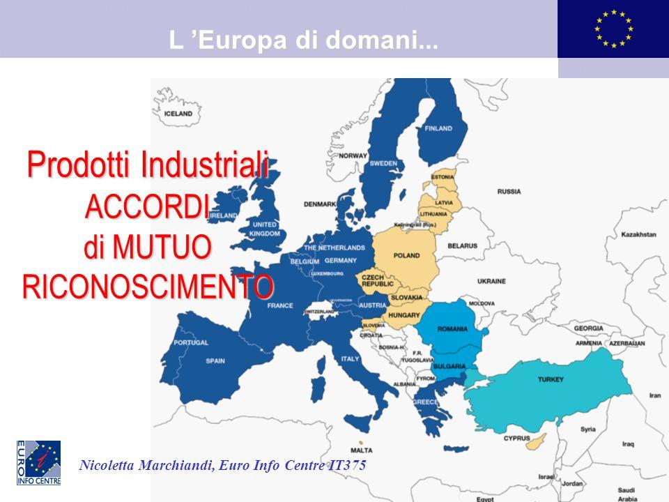 1 EIC IT375 Europa di domani L Europa di domani...