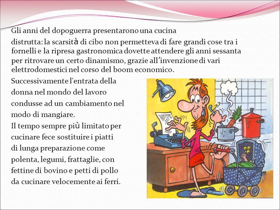 LA STAMPA- 19 ottobre 2011 Negli Anni 60 l Unità d Italia si fa con le merendine Centanni dopo Garibaldi & C.