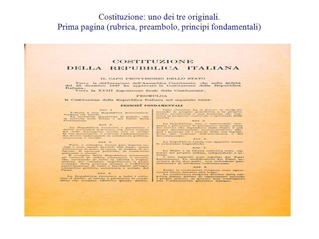 Il governo De Gasperi proclama la vittoria della Repubblica (12/6/1946)