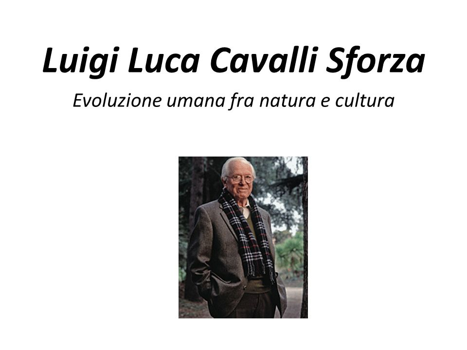 Levoluzione umana è determinata da novità ereditabili: novità standard (biologica) e novità culturali.