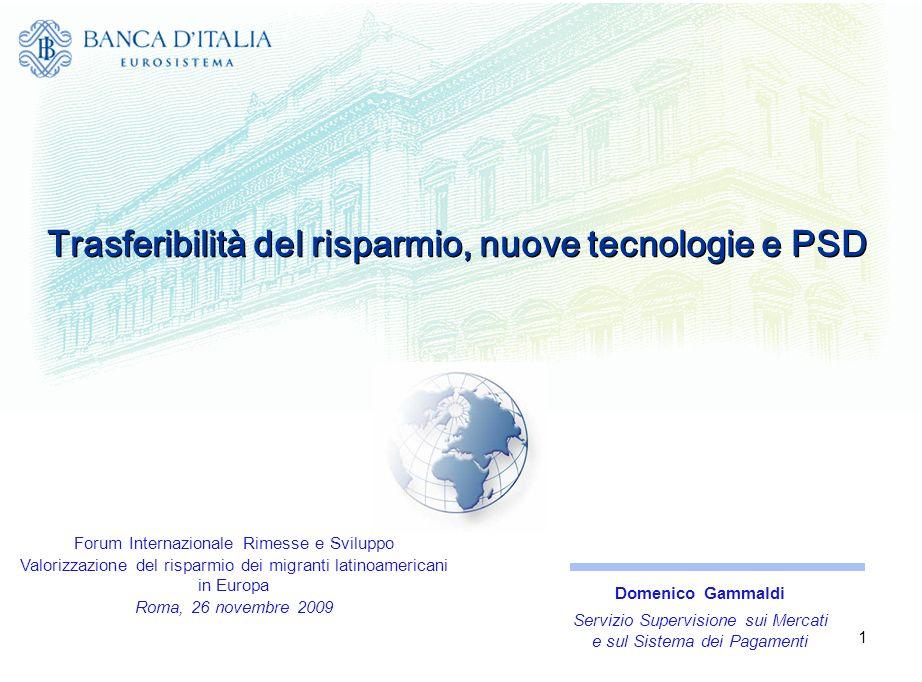 12 Trasferimento Fondi: punti di attenzione Trasparenza Costi Rischi di non conoscenza Strumenti di conoscenza: www.mandasoldiacasa.it