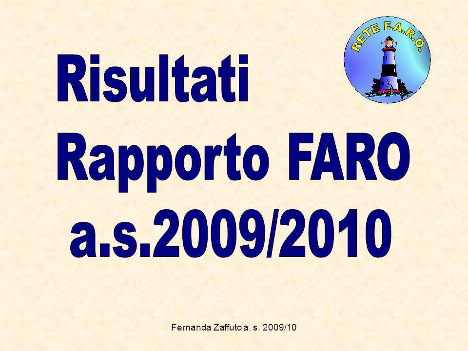 Fernanda Zaffuto a. s. 2009/10