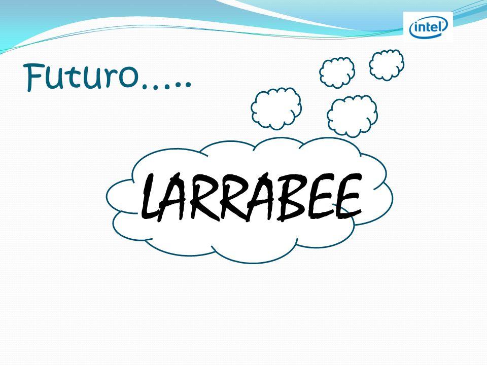 Futuro….. LARRABEE