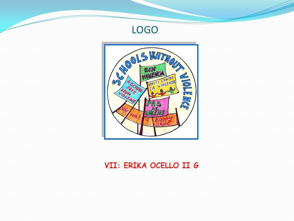 LOGO VII: ERIKA OCELLO II G