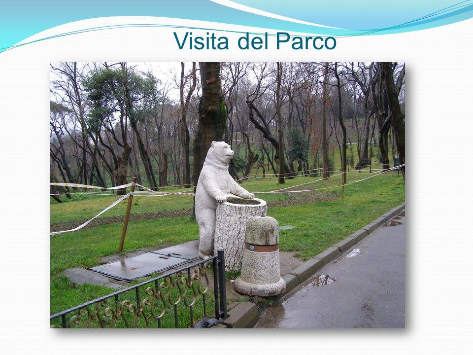Visita del Parco
