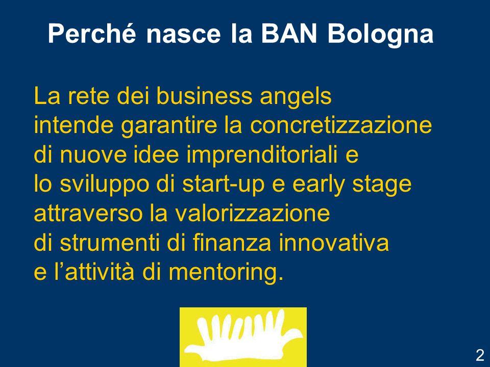 Come: selezionando i progetti imprenditoriali; identificando i business angels ; mettendo in contatto i business angels e gli imprenditori.