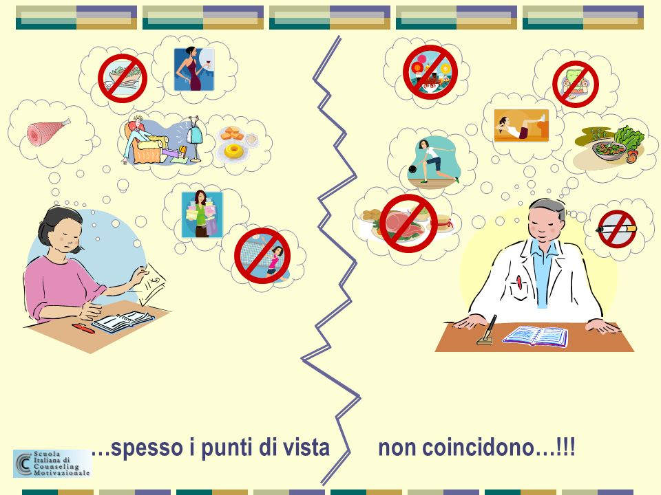Evocare (Chiedere: informazioni, feedback, pareri, valutazioni,) ClienteProfessionista