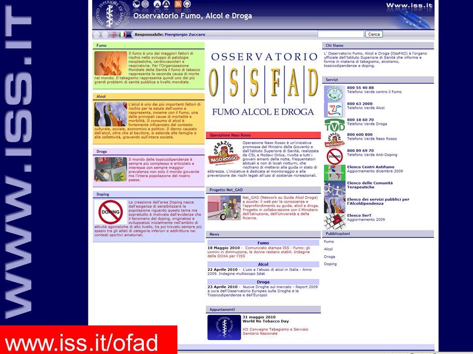 www.iss.it/ofad