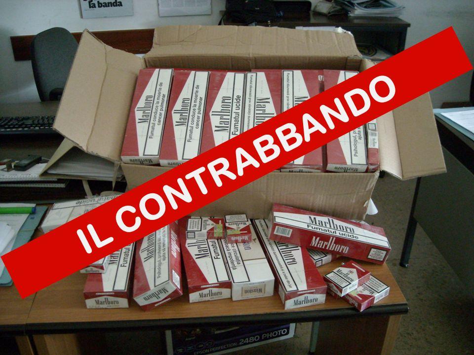 Nel 2009 le perdite per lerario, lindustria del tabacco e i rivenditori sono state di 495,6 milioni di Euro Fonte: BAT Italia 3% Perdite sui consumi legali 17% Merce contraffatta