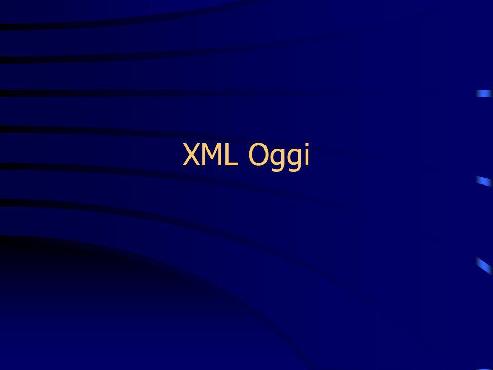XML Oggi