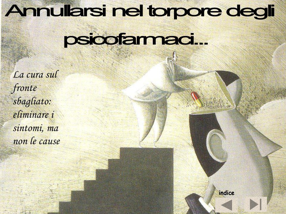 IERI OGGI Il metodo psicoanalitico utilizzato da Freud discostava di molto dai precedenti metodi di cura.