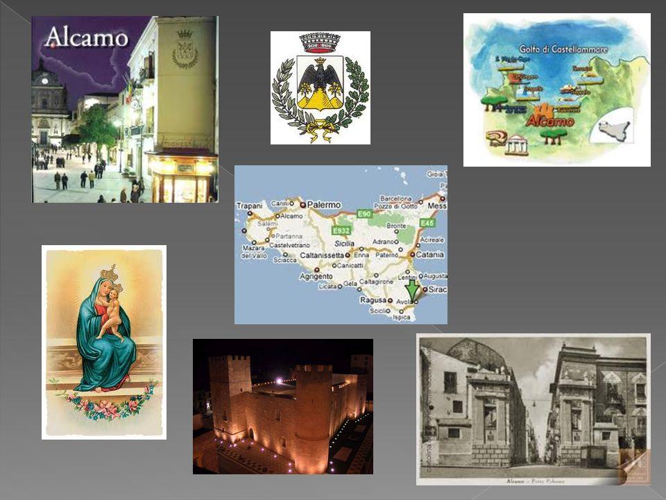 Alcamo (Àrcamu in siciliano) è un comune italiano di 45.985 abitanti della Provincia di Trapani in Sicilia.