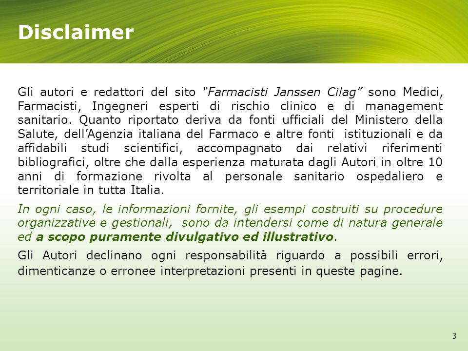 I Dati in Italia 2009 14 Protocollo di Monitoraggio degli eventi sentinella 2° Rapporto (Settembre 2005-Agosto 2009), ottobre 2009