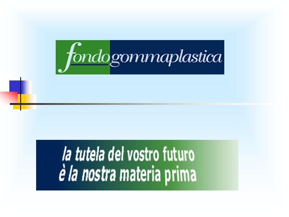 22 I Costi di FONDOGOMMAPLASTICA Oneri amministrativi: max 0,12% della retribuzione utile al calcolo del TFR