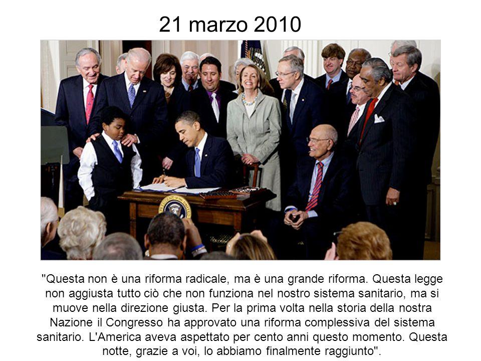 21 marzo 2010