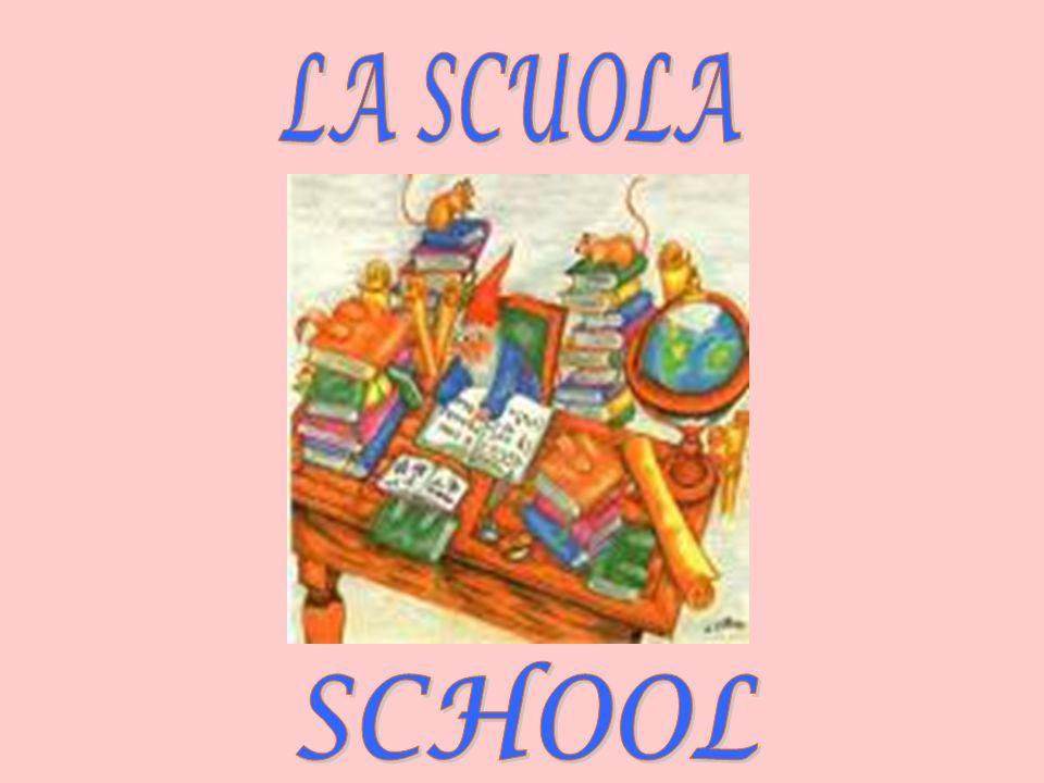 La maggior parte delle persone frequentavano la scuola fino alla classe 5° elementare.