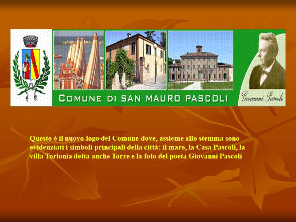 San Mauro Pascoli è una cittadina del nord Italia. Ha circa 10.500 abitanti. E' rinomata in tutta l'Europa per le sue industrie calzaturiere. La sua p