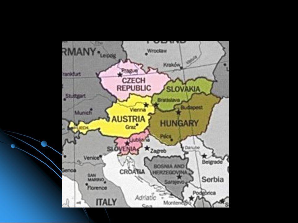 Europa Centrale (in azzurro sulla mappa) è un termine meno usato rispetto a Europa Occidentale e Orientale, spesso, le sue nazioni sono classificate n