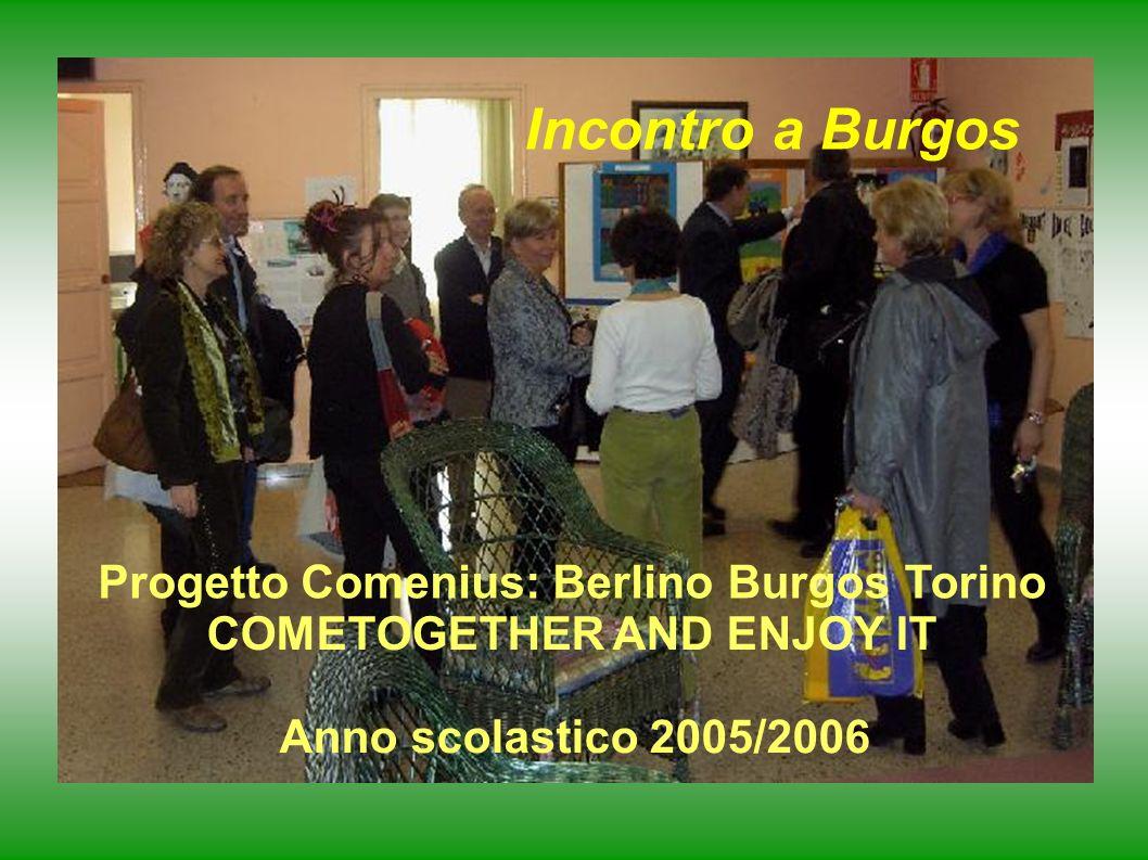 Accoglienza Canti e danze degli alunni delle classi partecipanti al progetto Folklore Messaggi di benvenuto